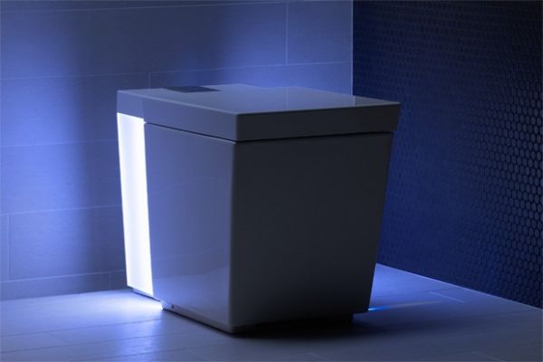 Numi Comfort Height Toilet by Kohler