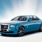 Rolls-Royce Alpine Trial Centenary Collection