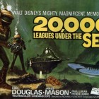 The 1954 edition of 20000 Leagues Under The Sea