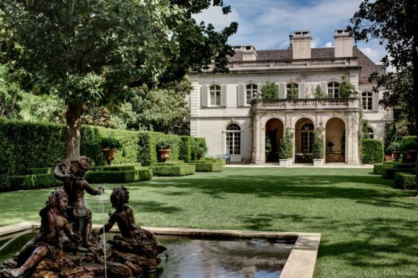 crespi hicks estate most expensive house