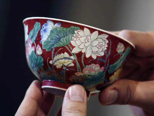 sotheby_auction antique chinese bowl