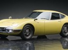 A 1967 2000 GT Fetches $1.2 Million to Become the Most Expensive Toyota