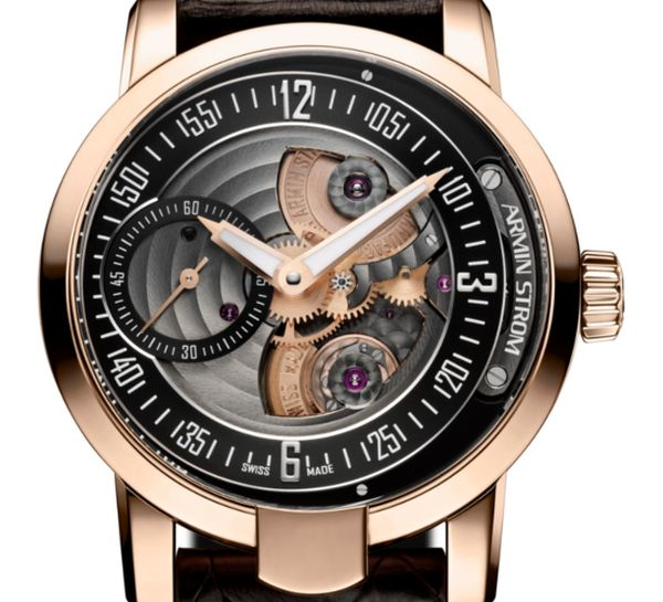 Armin Strom Gravity Fire Watch