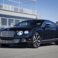 Bentley Limited Edition