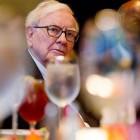 Warren Buffett & Carlyle CEO David Rubenstein Discussion At DC Eco Club