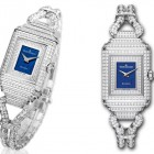 jaeger-lecoultre-reverso-cordonnet-duetto jewelry watch