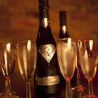 Gout de Diamants' Most Expensive Champagne