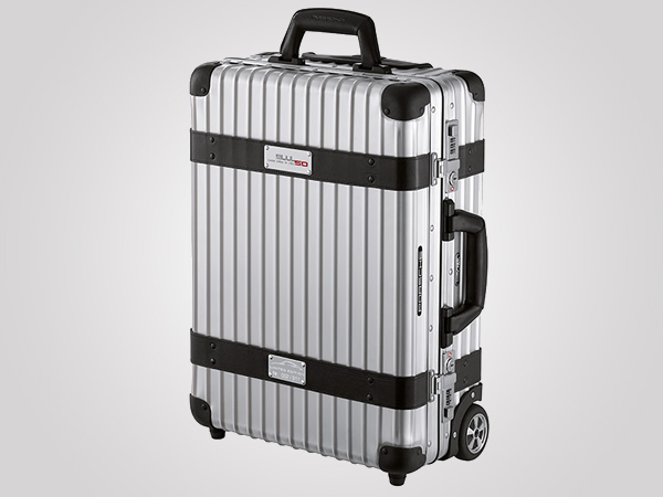 Porsche Trolley Case