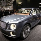 The Concept for Bentley SUV