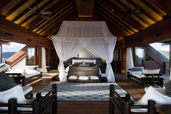 necker richard branson island master suite