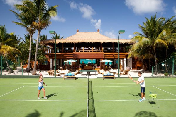 richard branson necker private island house