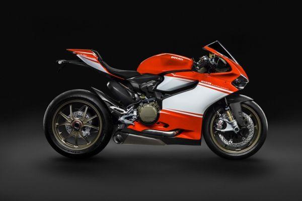 Ducati 1199 Superleggera 2
