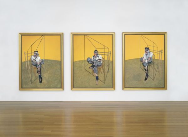 Francis Bacon's Most Expensive Art Work