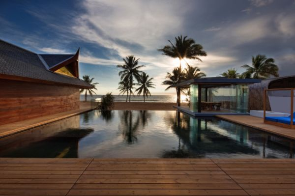 Iniala Beach House in Phuket