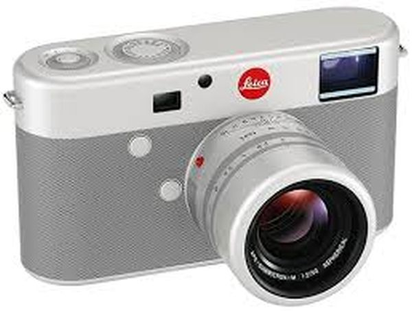 The Jony Ive-Marc Newson-designed Leica M