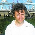 Thomas Heatherwick the British Designer