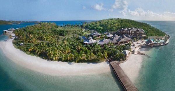 Calivigny Island, Grenada