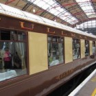 Fully Restored Carriages