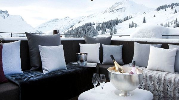 Most Expensive Chalet in the World