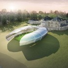 Populous Can Design this Personal Stadium for You