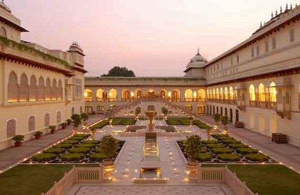 Top ten expensive wedding destinations in india elite choice for Top rated destination wedding locations