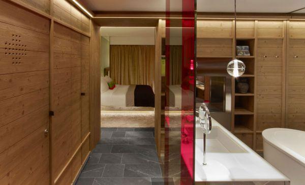 W Verbier Hotel & Residences