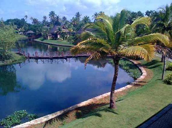 Zuri Kumarakom, Alleppey (Kerala)