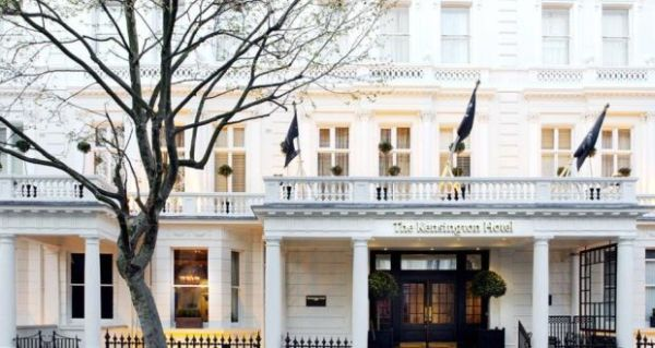The Kensington Hotel London