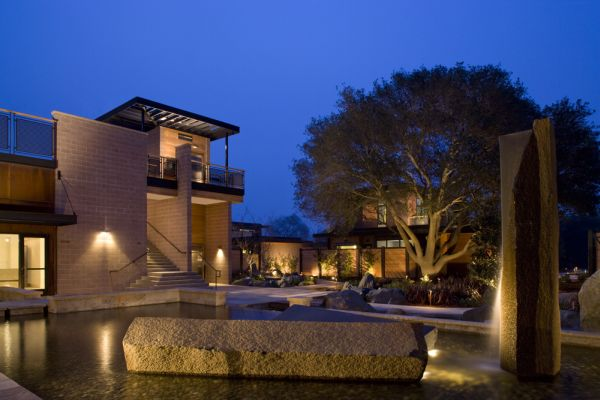 Bardessono Hotel and Spa in Yountville