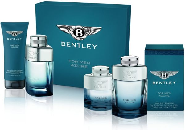 Bentley For Men Azure