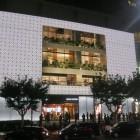 Luis Vuitton Maison Shanghai
