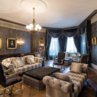 There are Four Reception Rooms