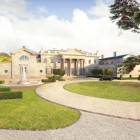 Artists Impression of the Planned Mansion