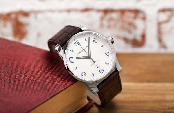 Montblanc Exclusive_Timewalker