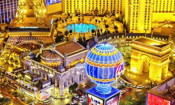 Las Vegas Drai's