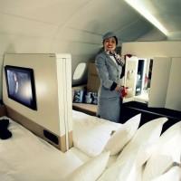 Mideast Emirates Abu Dhabi Etihad