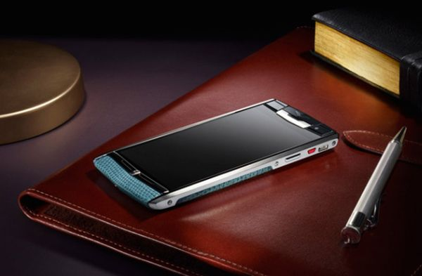 Signature Touch by Vertu