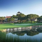 The Maxx Royal Hotel and Golf Course in Belek hosts the Turkish Airlines Open