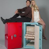 Casoro Luxury Safes