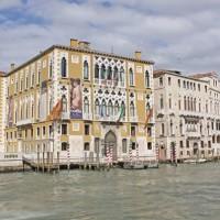 Aman Canal Grande in Venice