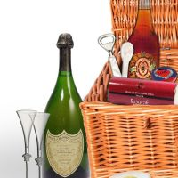 Most Expensive Christmas Hamper