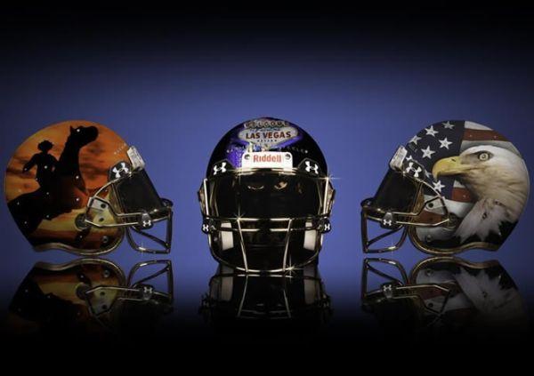 Armorie Steele Helmets