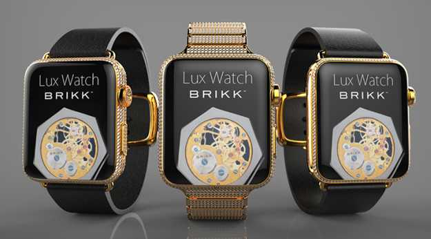 LUX-WATCH-BRIKK