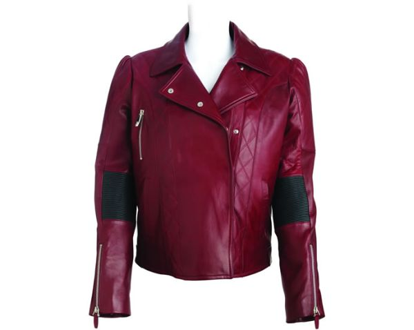 Leather Jacket from Bentley Collection