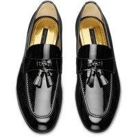 Louis Vuitton Smoking Loafer