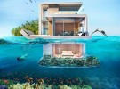 The Floating Seahorse – A Luxury Villa is a Work of Art