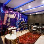 Music-Studio-Recording