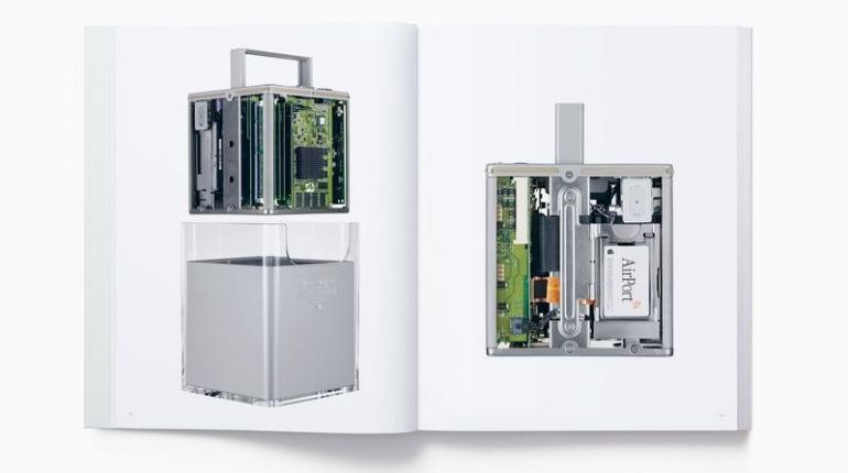 Apple Launches Coffee Table Book
