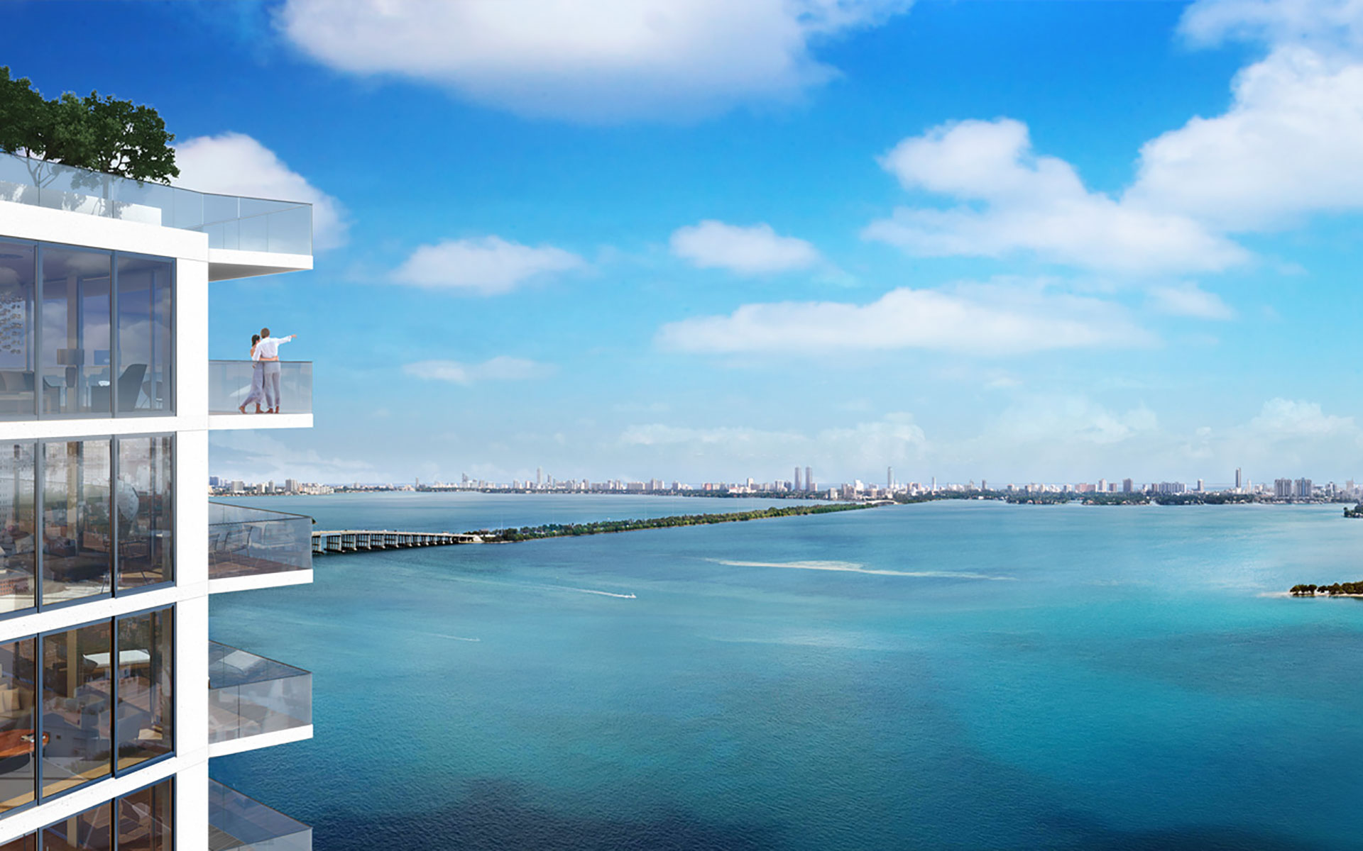 Icon Bay: The Most Sophisticated Waterfront Condominium in Miami