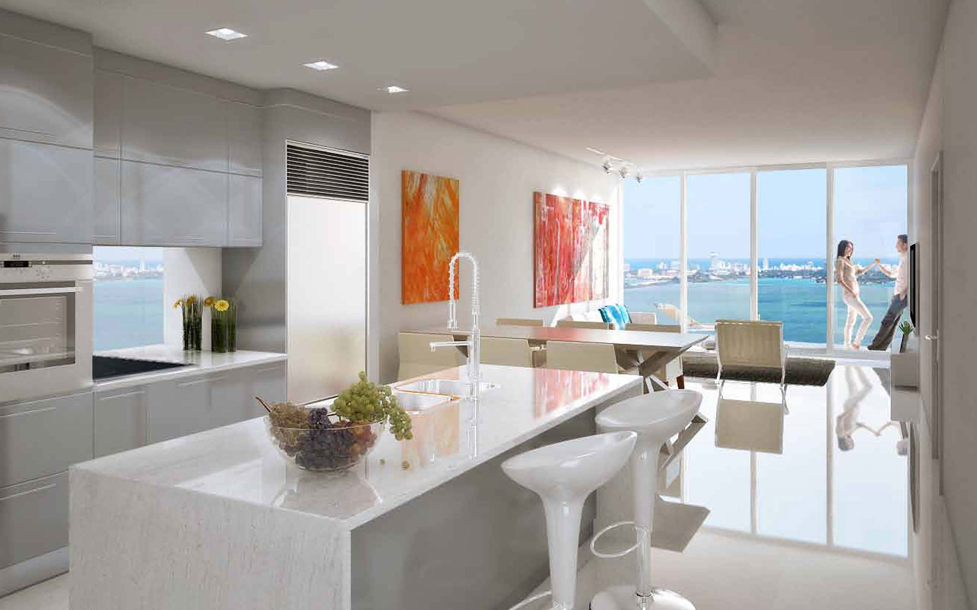 icon-bay-miami-condo-kitchen